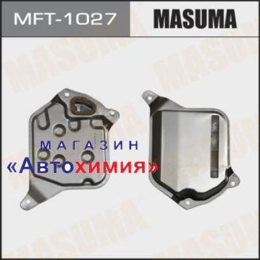 Фильтр трансмиссии Masuma (SF282A, JT411K)