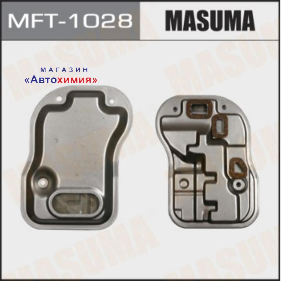 Фильтр трансмиссии Masuma (SF196, JT419K)