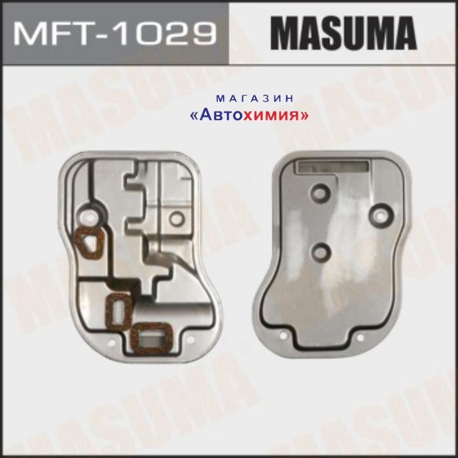 Фильтр трансмиссии Masuma (SF196A, JT420K)