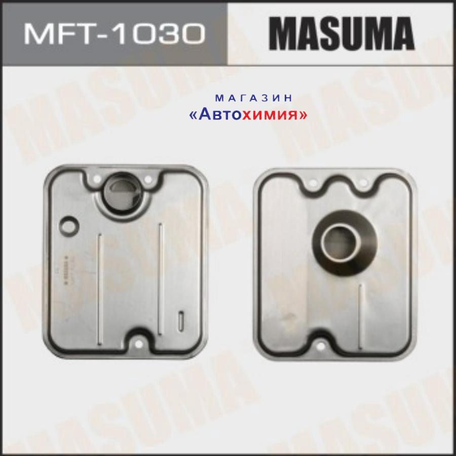 Фильтр трансмиссии Masuma (SF266, JT423K)