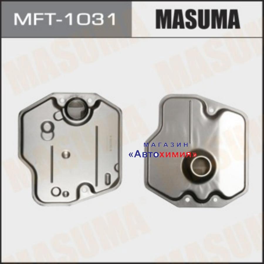 Фильтр трансмиссии Masuma (SF266A, JT424)