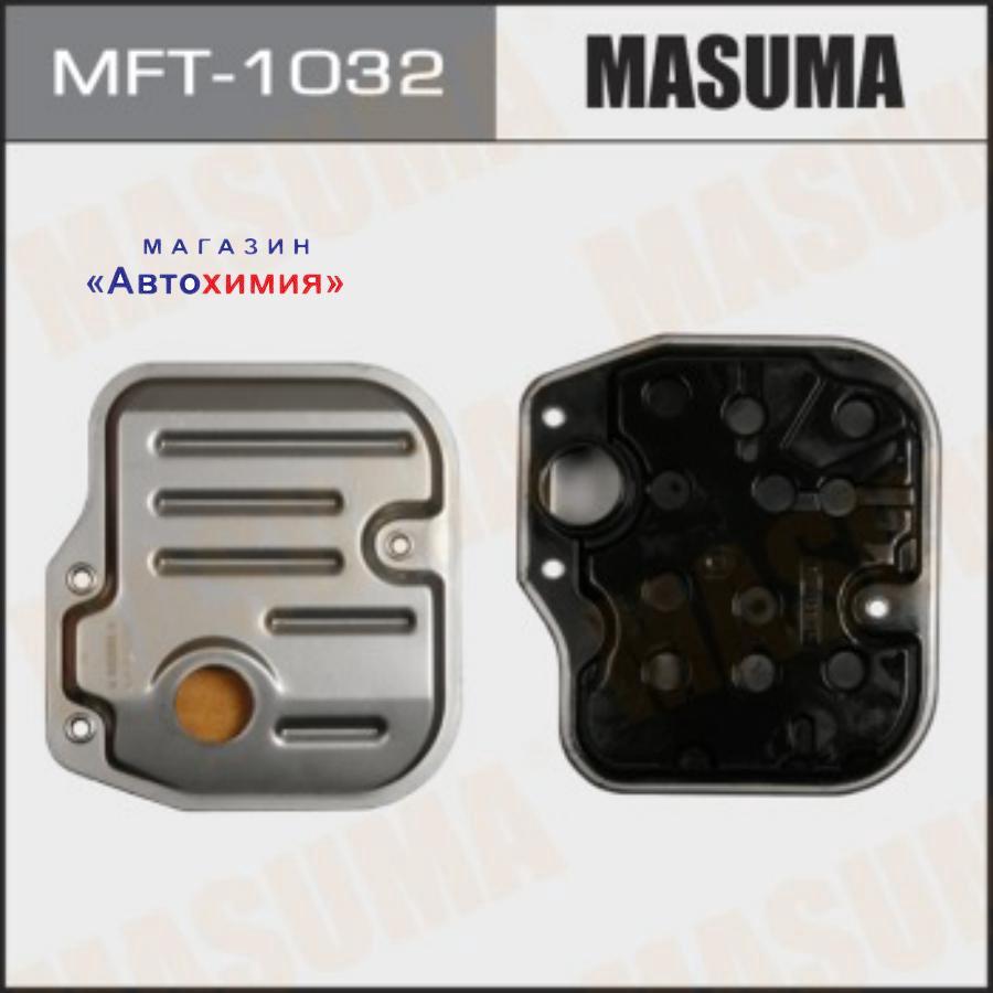 Фильтр трансмиссии Masuma (SF267, JT425K)