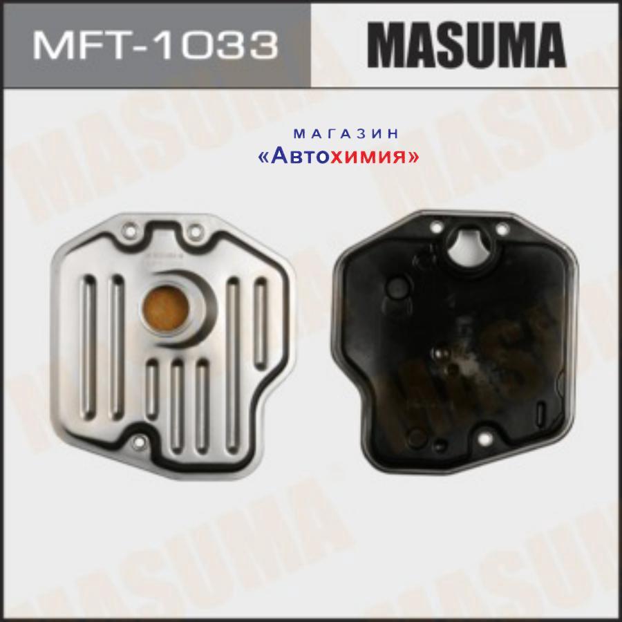 Фильтр трансмиссии Masuma (SF276, JT426K)