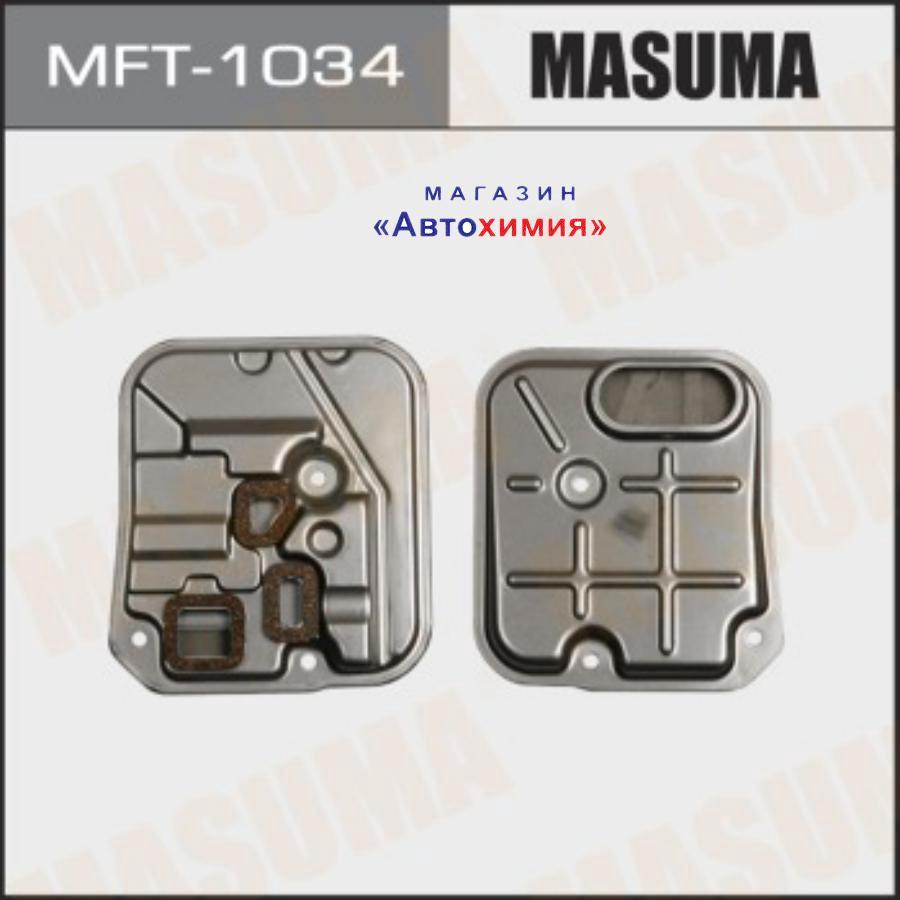 Фильтр трансмиссии Masuma (SF289A, JT427K)