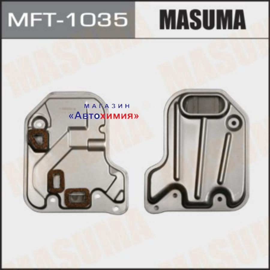 Фильтр трансмиссии Masuma (SF259A, JT428K)