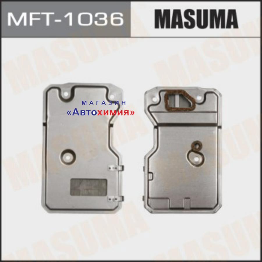 Фильтр трансмиссии Masuma (SF169, JT429K)