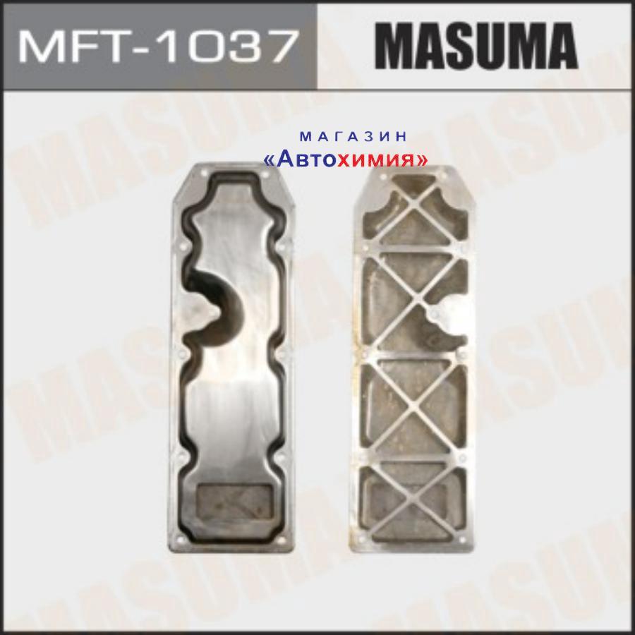Фильтр трансмиссии Masuma (SF170, JT431K)