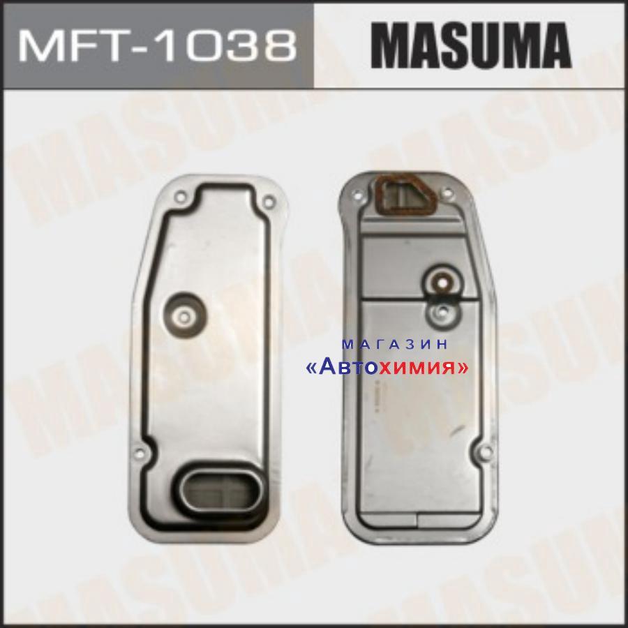 Фильтр трансмиссии Masuma (SF240A, JT433K)
