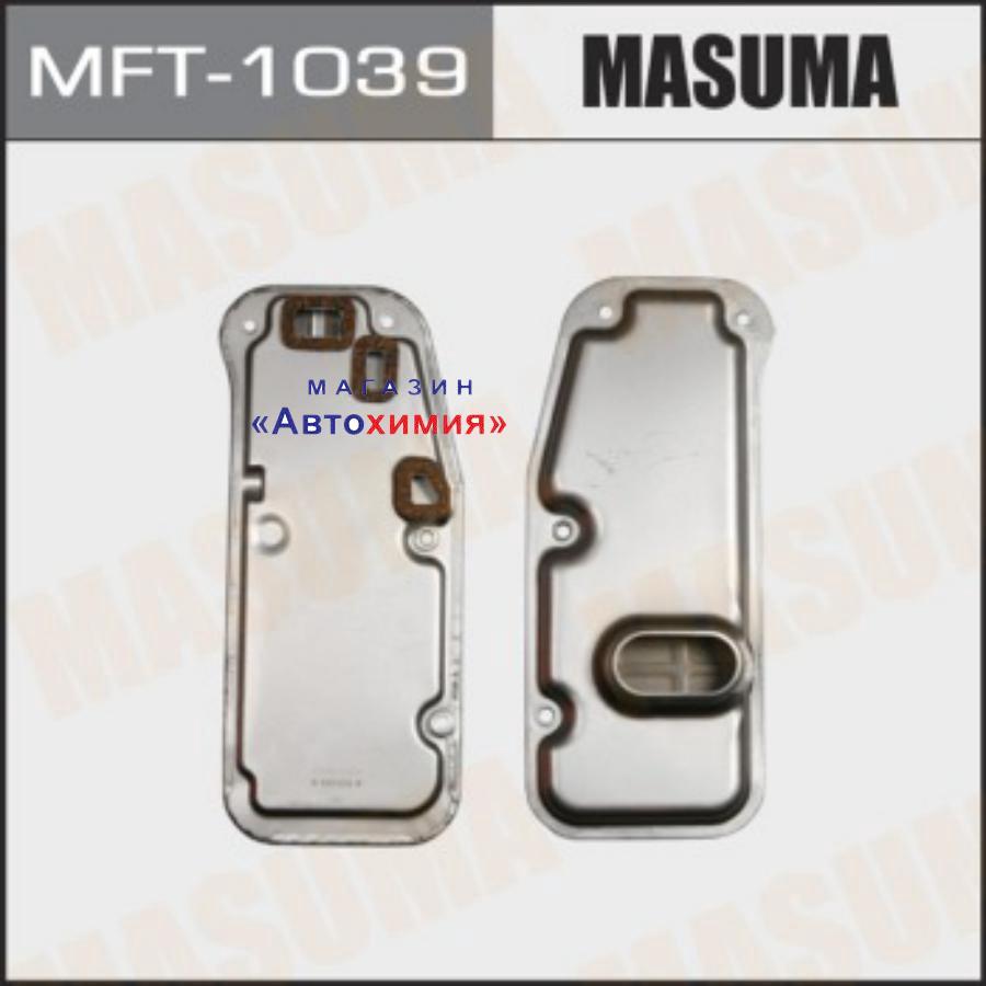 Фильтр трансмиссии Masuma (SF241, JT435K)