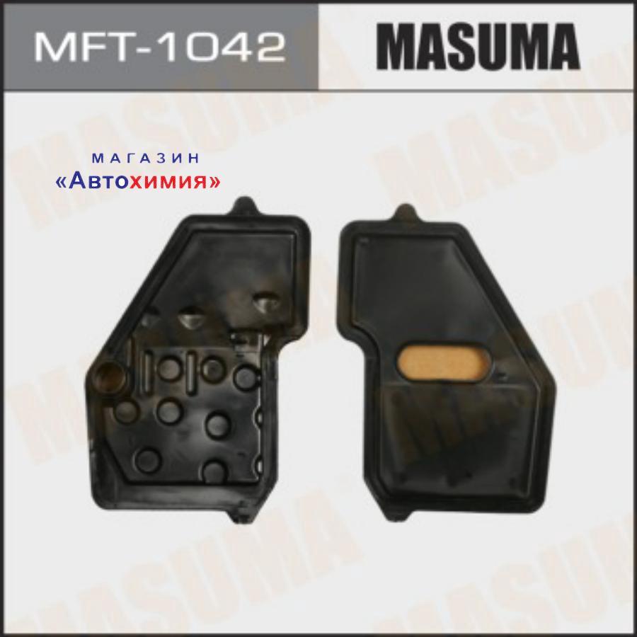 Фильтр трансмиссии Masuma (SF301, JT462)