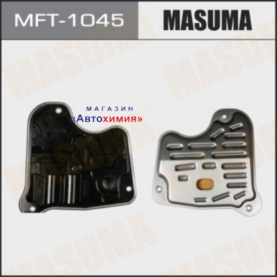 Фильтр трансмиссии Masuma (без маслозаборника) (SF320, JT494K)