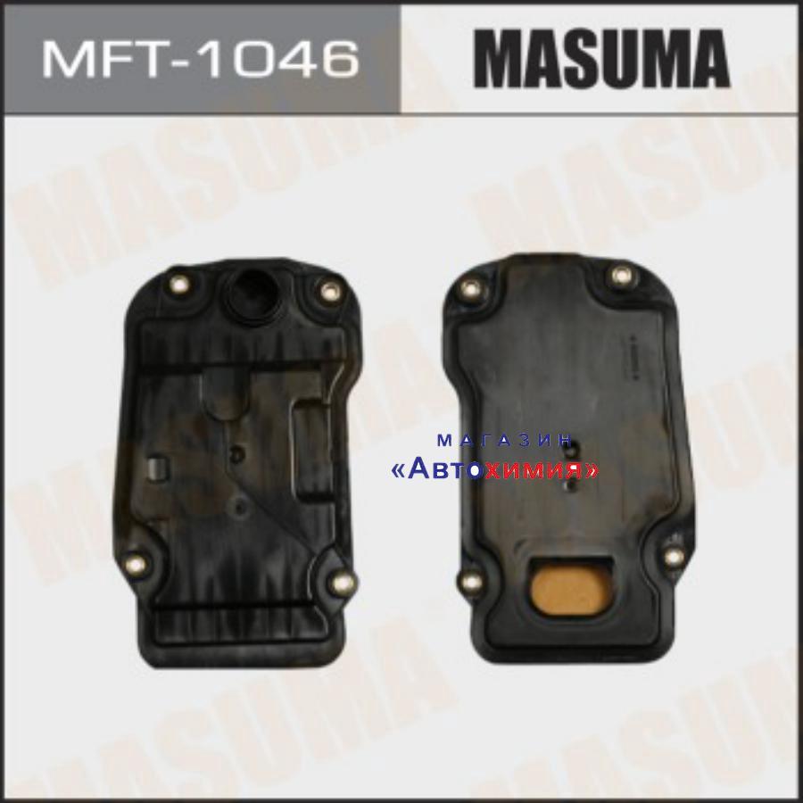 Фильтр трансмиссии Masuma (SF304B, JT439K)