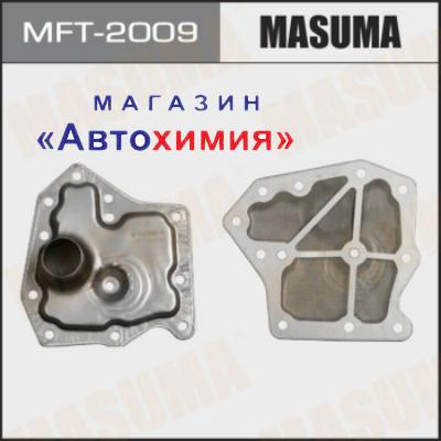 Фильтр трансмиссии Masuma (SF188D, JT322K)