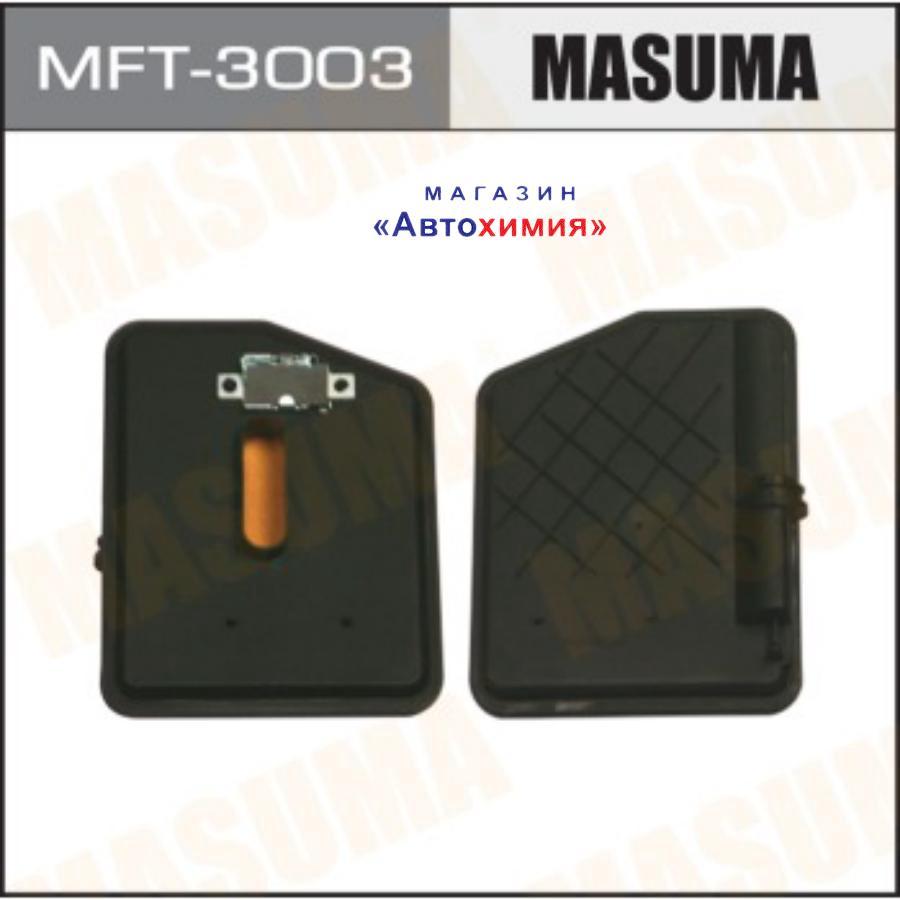 Фильтр трансмиссии Masuma (SF279, JT217K)
