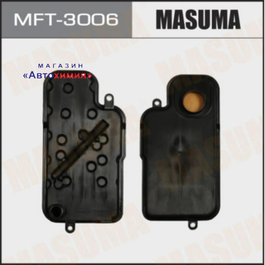 Фильтр акпп с прокладкой;mitsubishi l200 2005-, pa