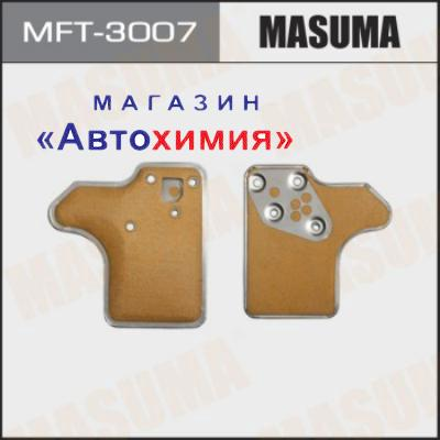 Фильтр трансмиссии Masuma (SF177, JT203K)