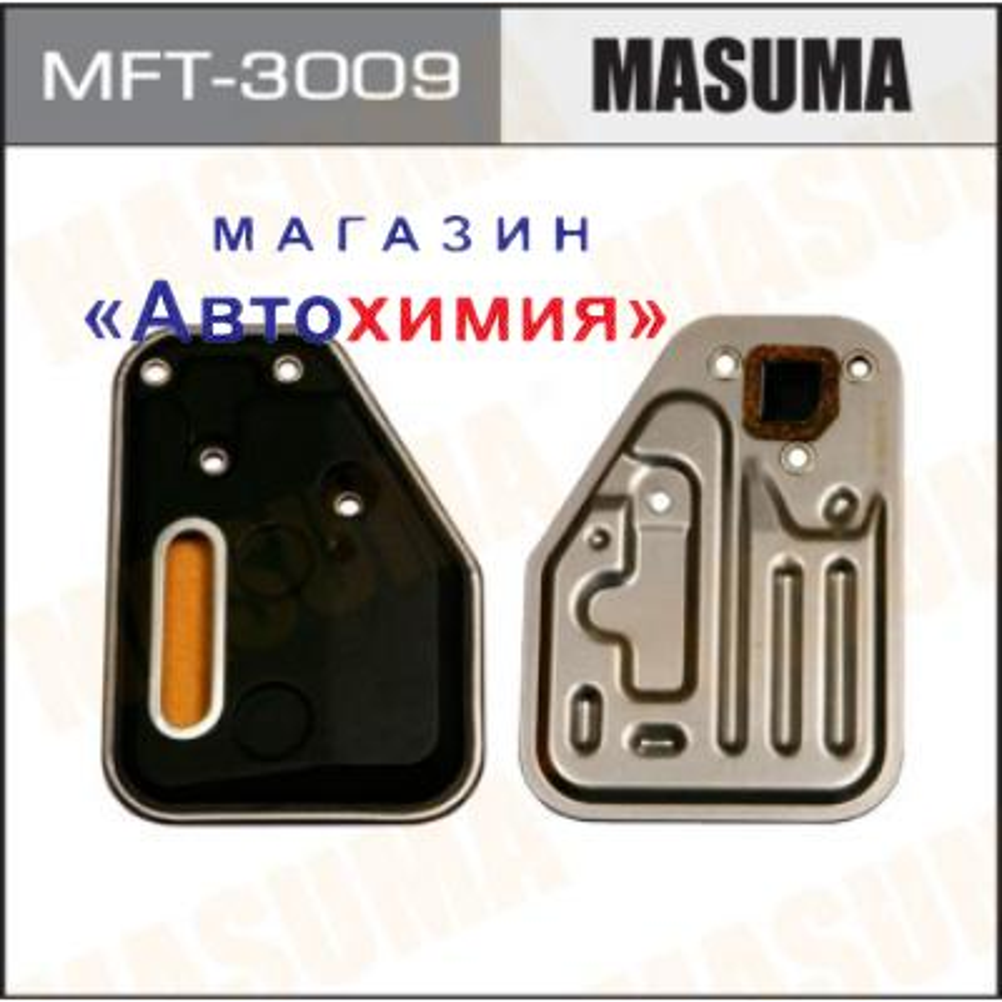 Фильтр трансмиссии Masuma (SF194, JT209K1)