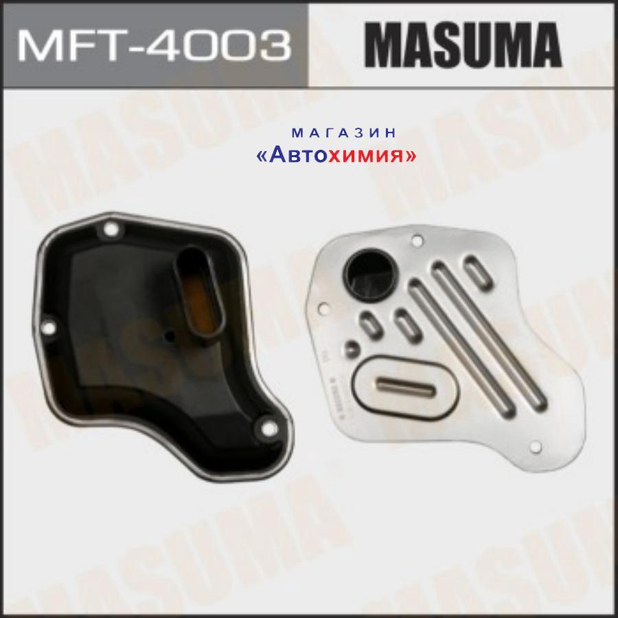 Фильтр трансмиссии Masuma (SF204, JT312K)