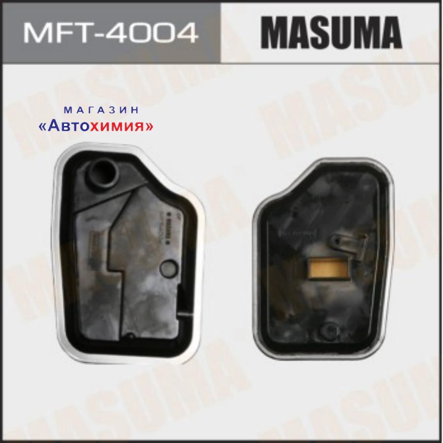 Фильтр трансмиссии Masuma (SF254, JT317K)