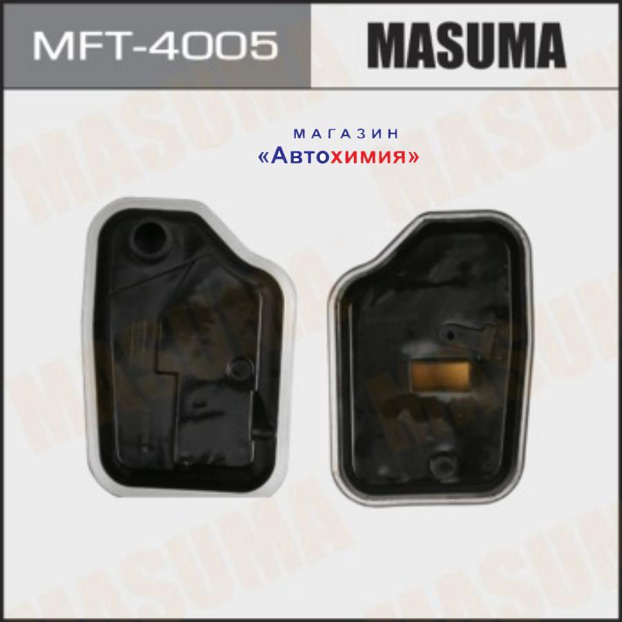 Фильтр трансмиссии Masuma (SF254A, JT318K)