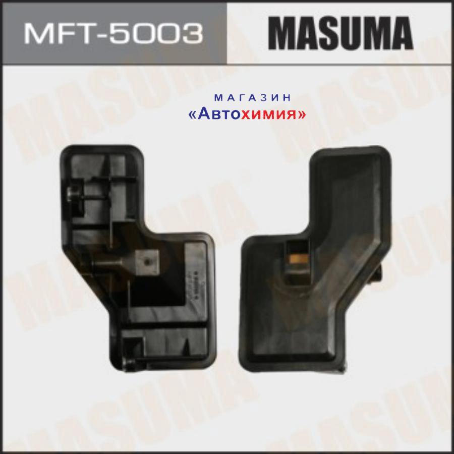 Фильтр трансмиссии Masuma (SF313, JT459)