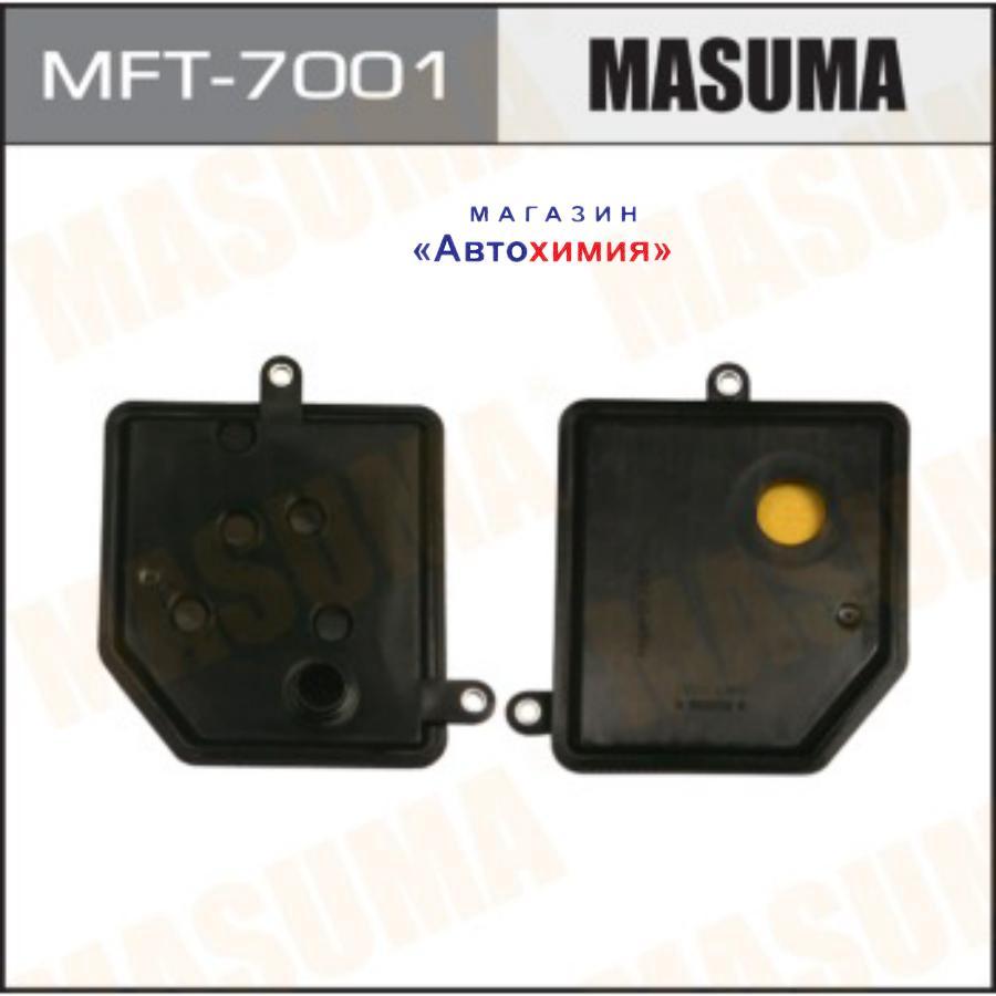 Фильтр трансмиссии Masuma (SF271, JT196K)