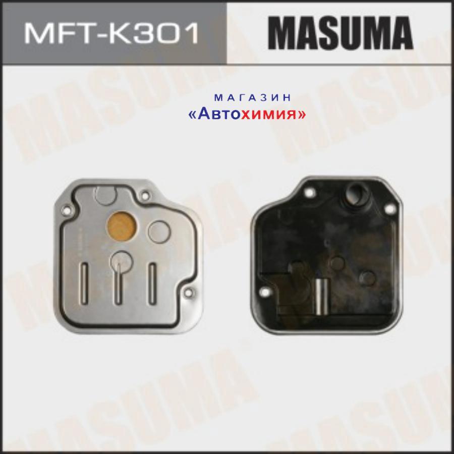 Фильтр трансмиссии Masuma (SF314, JT472K)