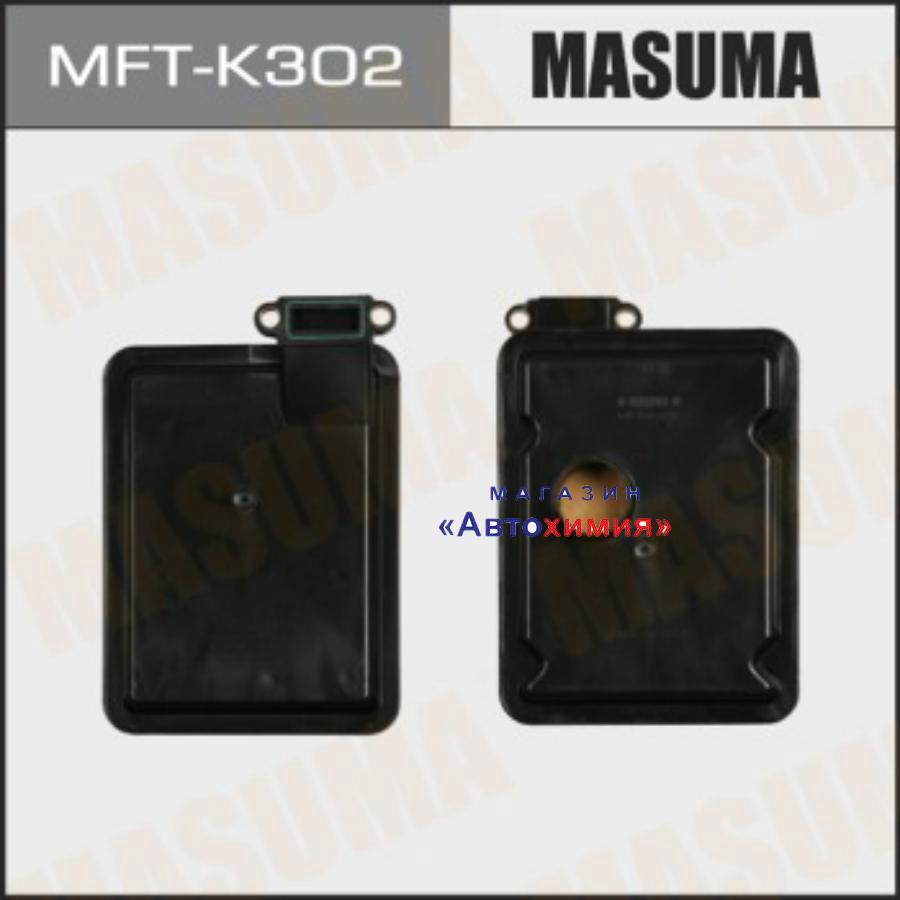 Фильтр трансмиссии Masuma (SF408B, JT493)
