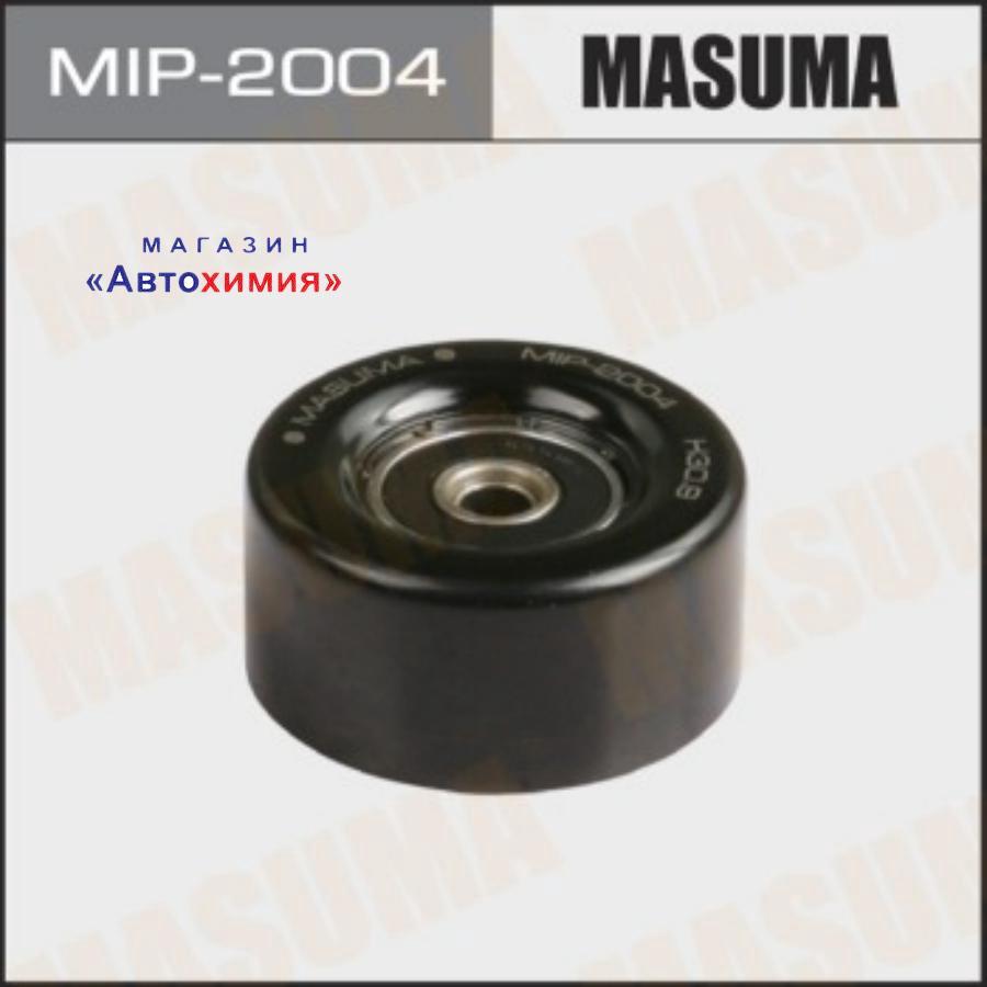 Ролик натяжной приводного ремня 11927-ED00B BR.TN.1.35 Juke,Micra,Qashqai, Note