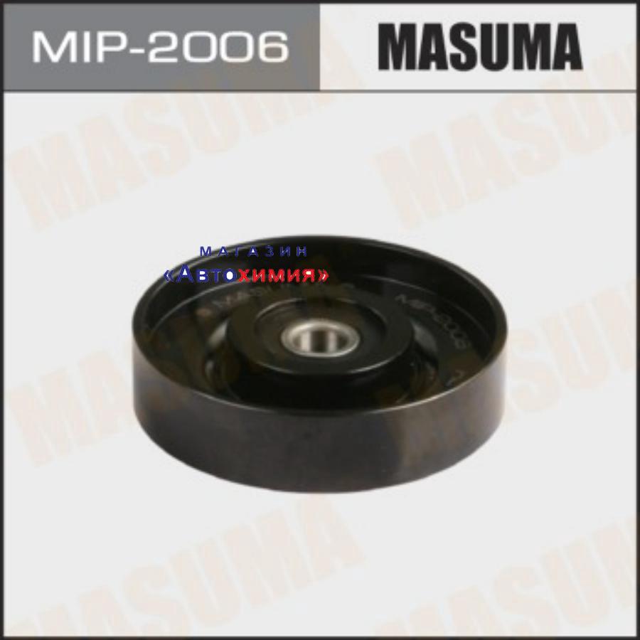 Ролик натяжителя ремня привода навесного оборудования, VQ35/30