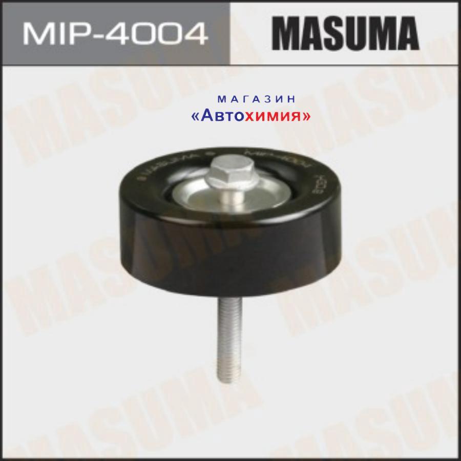 Ролик обводной ремня привода навесного оборудования, L5-VE, LF-VE, L3-VDT, L3-VE, L5-VE, L8-DE