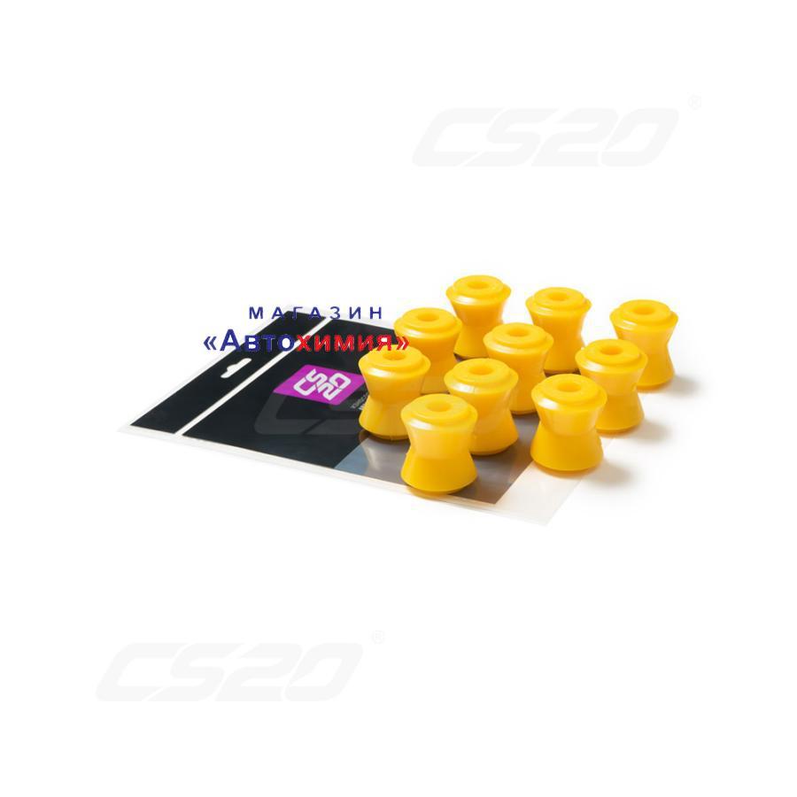 Втулки ВАЗ 2101-07, НИВА реакт. штанги полиуретан
