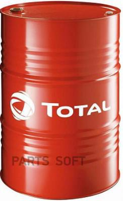 TOTAL Transmission Axle 8 FE 75W-140