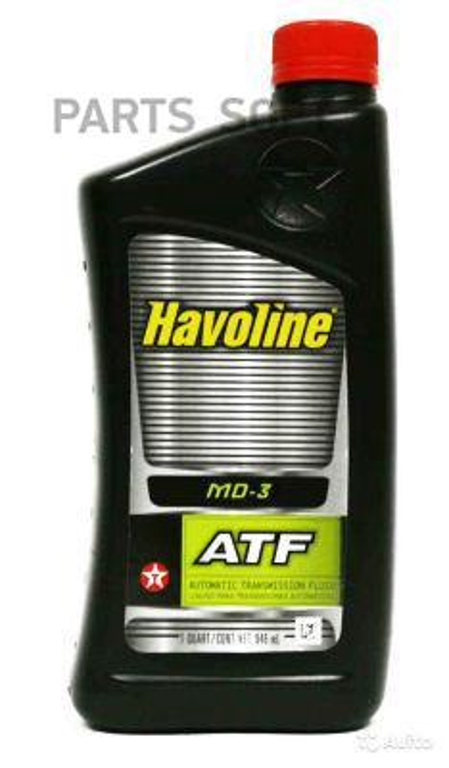 CHEVRON Havoline® ATF MD-3 0.946л