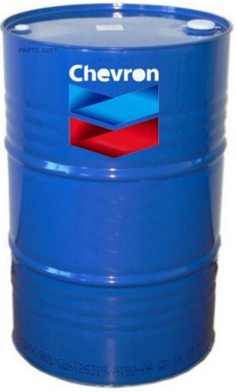 CHEVRON ATF DEXRON-III/MERCON 208л.