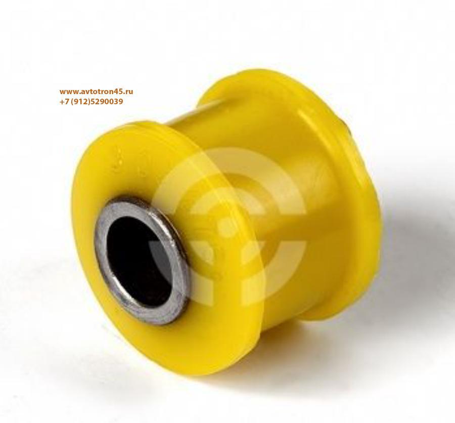 Втулка полиуретановая амортизатора, передней подвески, нижняя