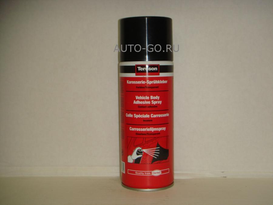 Клеевой спрей для кузова высокой прочности, 400 мл