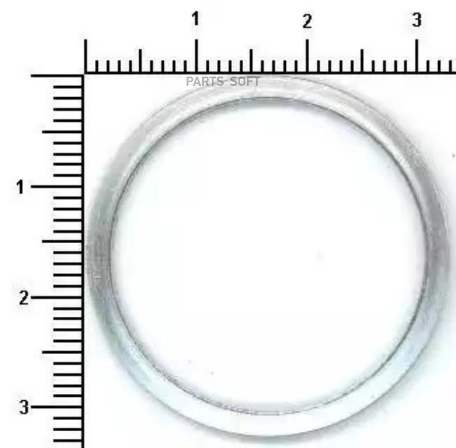 Уплотнительное кольцо; Уплотнительное кольцо, предкамера