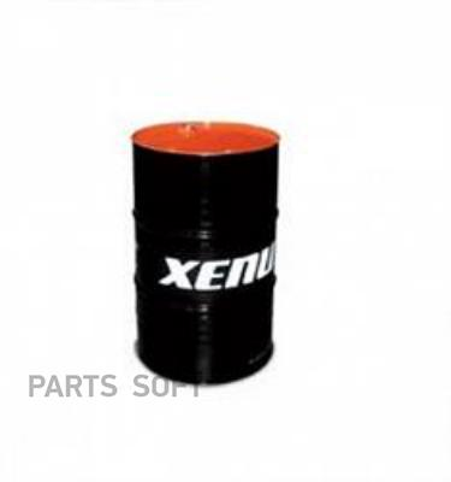 Xenum GPX 5W40 с графитом 60 литров