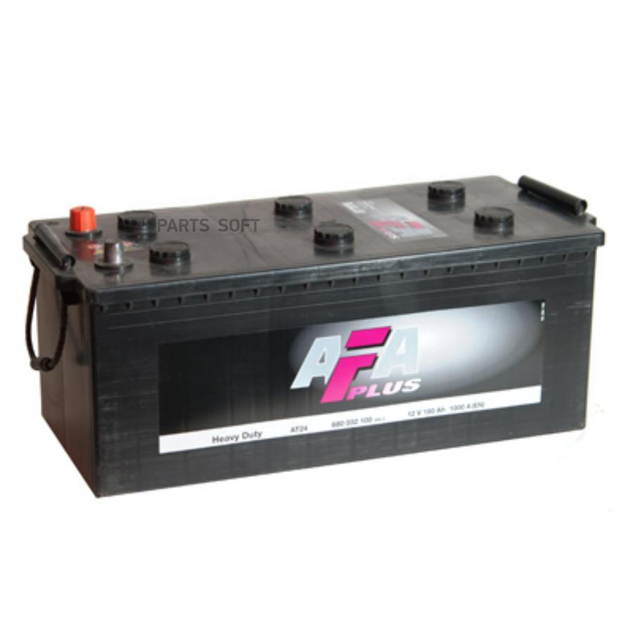 Аккумулятор AFA 180 А/ч 680032 EN 1000
