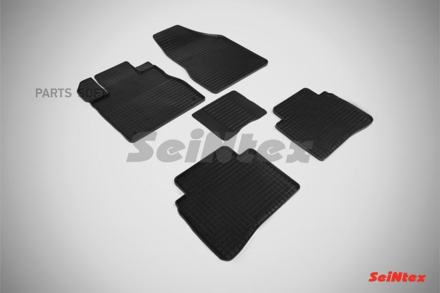 Резиновые коврики Сетка для Nissan Murano 2008-2015