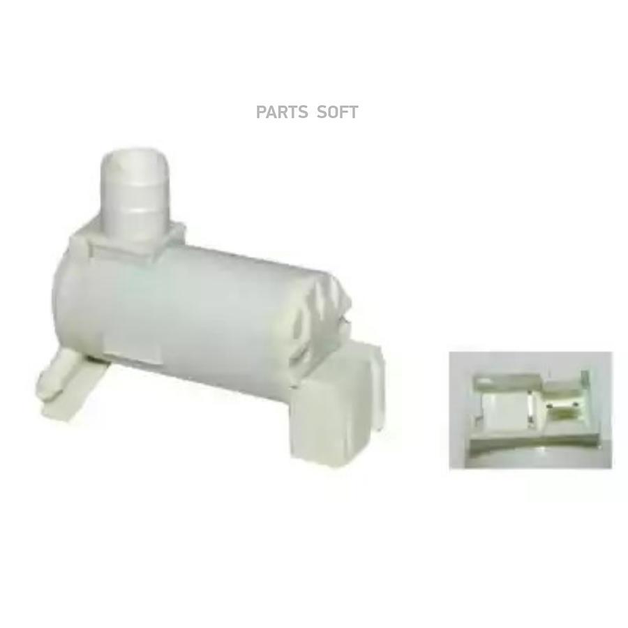 Водяной насос, система очистки окон
