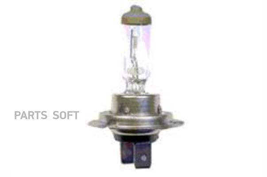 Лампа галоген H7 24В 70Вт