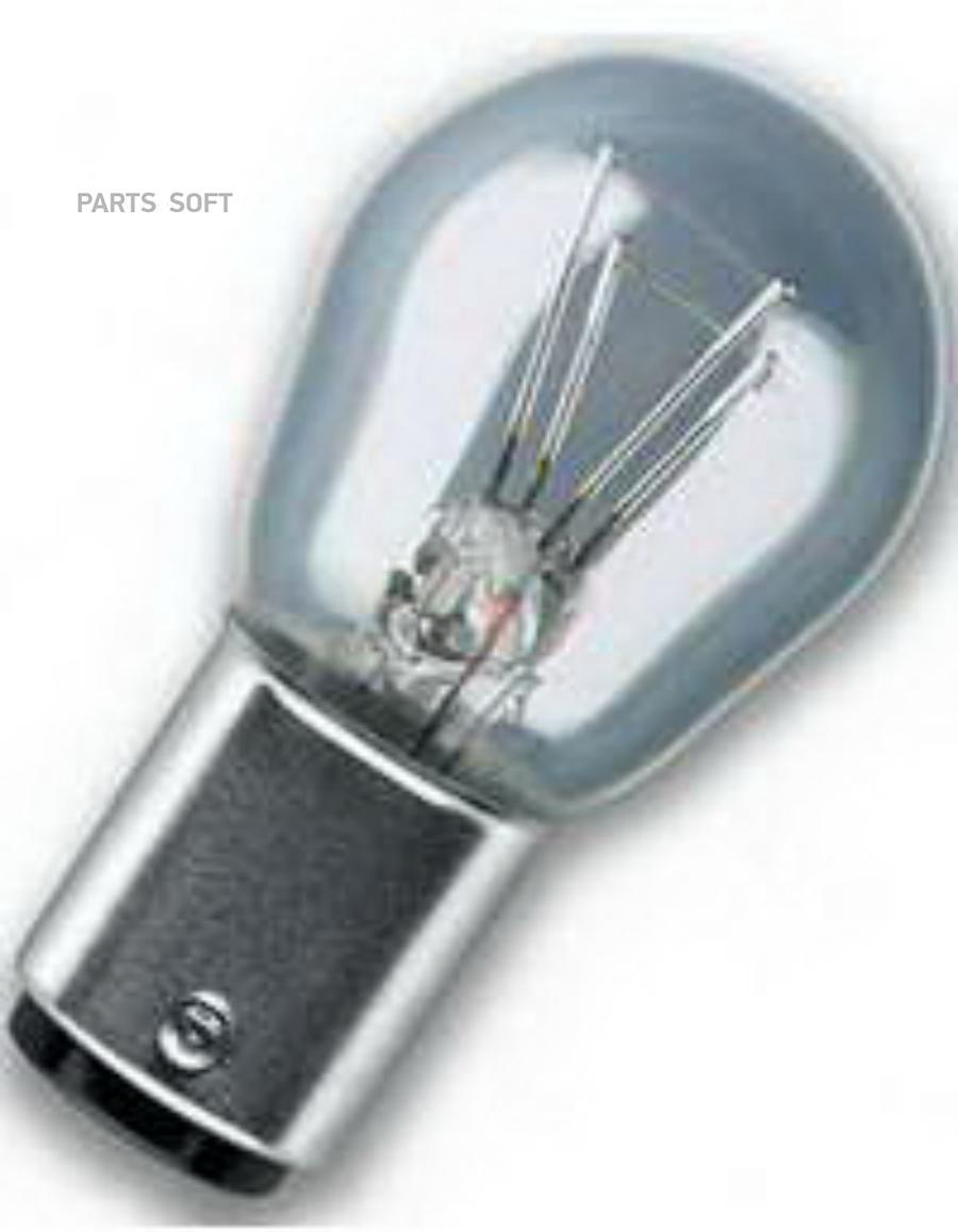 Лампа накаливания P21/5W 24В 21/5Вт