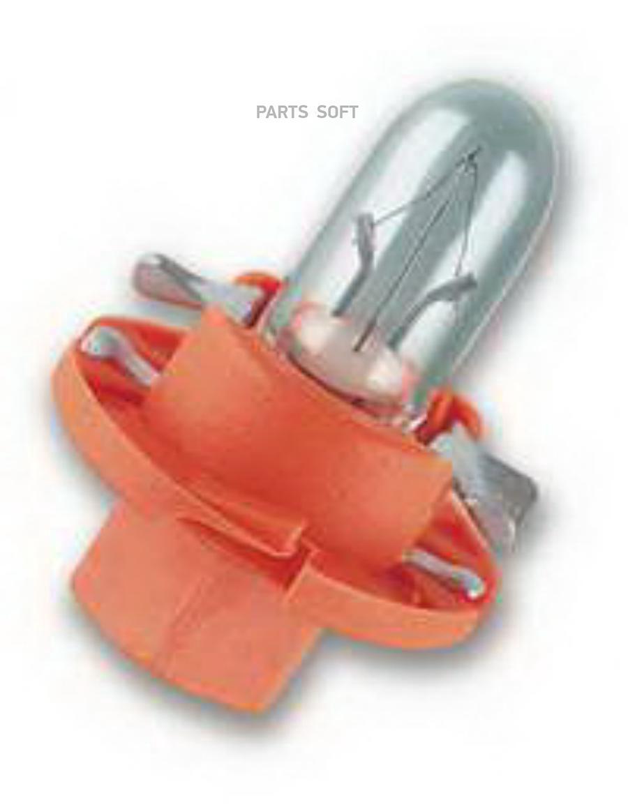 Лампа накаливания MFX 24В 1