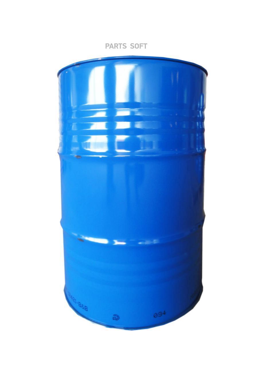 Масло моторное синтетическое Full Synth FS 5W-40, 200л