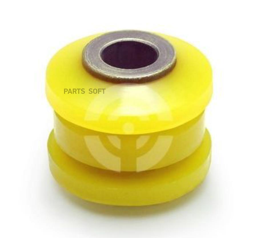 Сайлентблок полиуретановый передней подвески, стойки стабилизатора