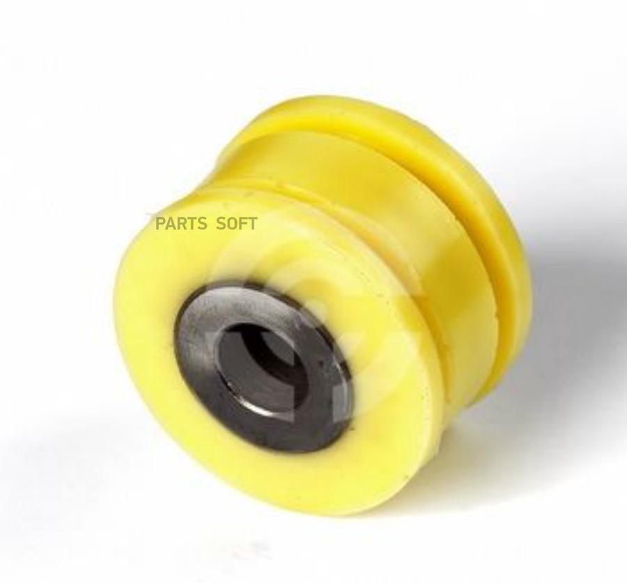 Сайлентблок полиуретановый передней подвески, амортизатора, нижнего крепления