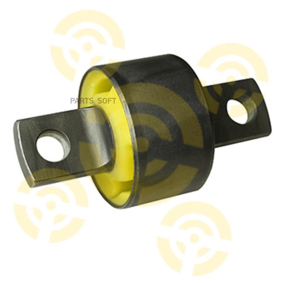Сайлентблок полиуретановый задней подвески, продольного рычага (к кузову)