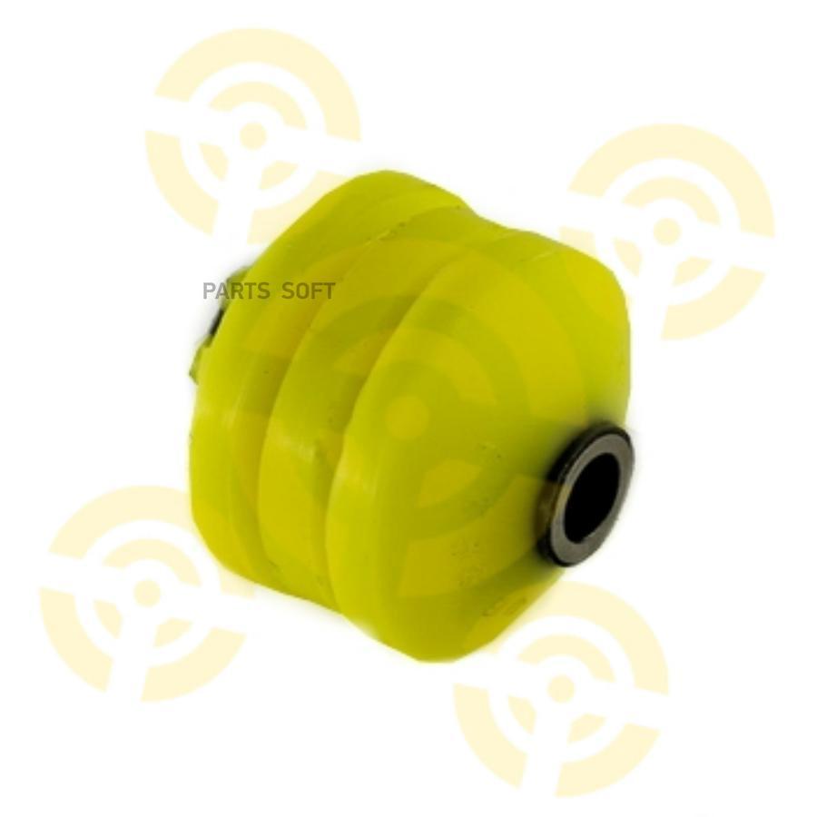 Сайлентблок полиуретановый передней подвески, верхнего переднего рычага